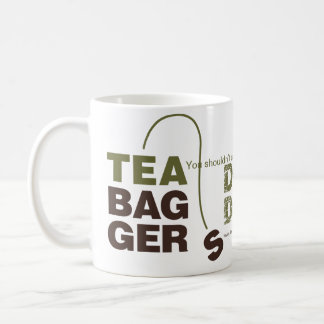 Teabaggers DADSM: Taza básica