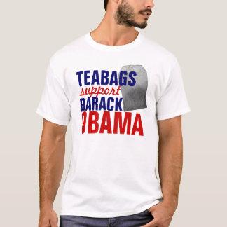 Teabags T-Shirt