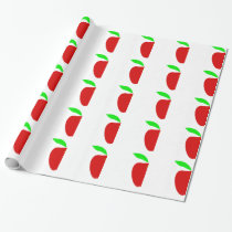 teach2 wrapping paper