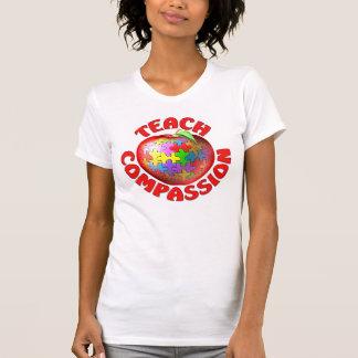 Teach Compassion T Shirt