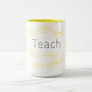 Teach Mug