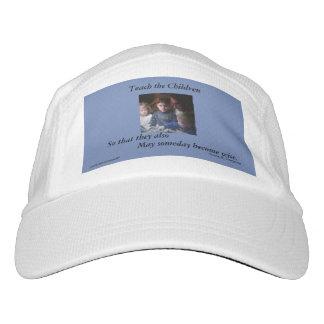 TEACH THE CHILDREN CAP