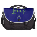 Teach to Learn Bag Commuter Bags
