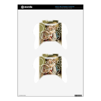 Teach your child xbox 360 controller skins