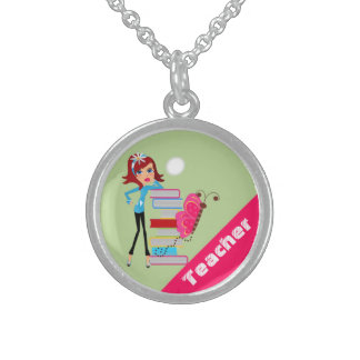 Teacher 2 Necklace
