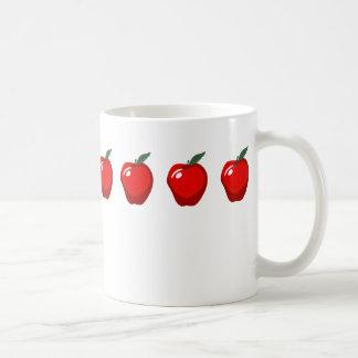 Teacher Apple Mug