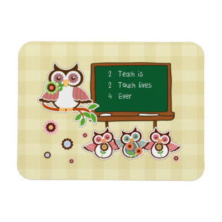 Teacher Appreciation Gift Magnets