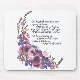 Teacher Appreciation Gift Mousepad