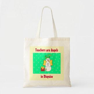 Teacher Appreciation Tote Bag