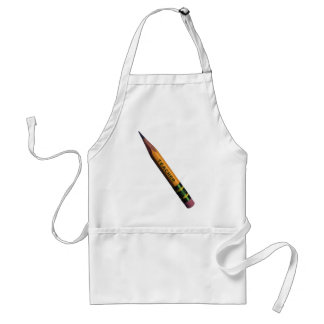 TEACHER ADULT APRON
