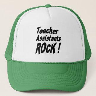 Teacher Assistants Rock! Hat