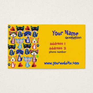 teacher,baby sitter profile card