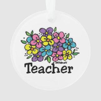 Teacher Blooms