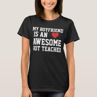 Teacher Boyfriend T-Shirt