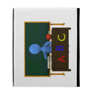 Teacher iPad Cases