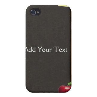 Teacher Chalkboard iPhone 4 Covers