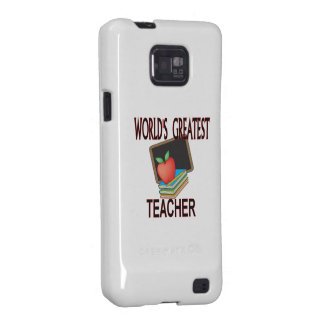 Teacher Christmas Gifts Samsung Galaxy SII Cases