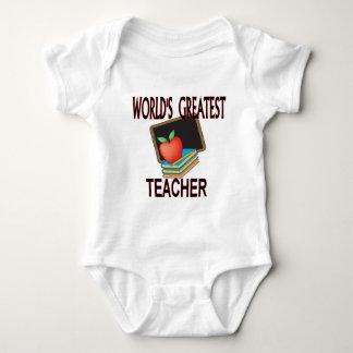 Teacher Christmas Gifts Infant Creeper