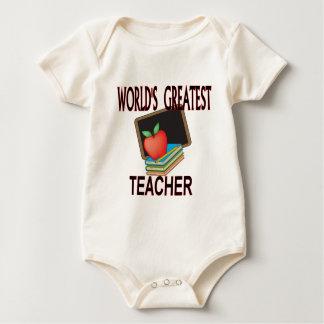 Teacher Christmas Gifts Romper