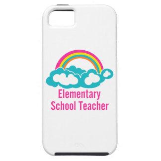 Teacher Elementary School iPhone 5 Cover