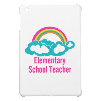 Teacher Elementary School Cover For The iPad Mini