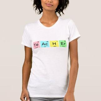 TeAcHEr Elements T-Shirt