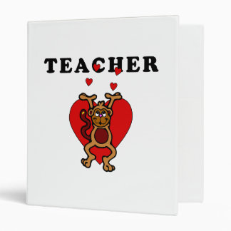 Teacher Fun Binder