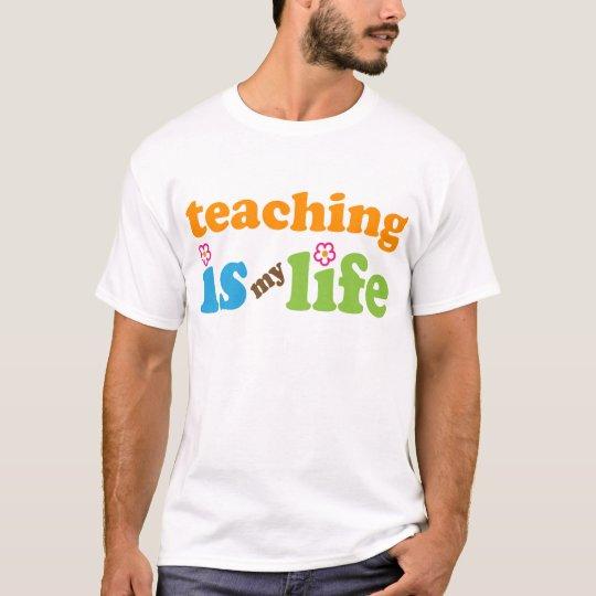 Teacher Gift Girls T-Shirt