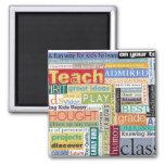 Teacher Gift Magnet