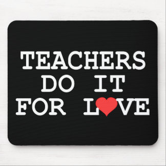 Teacher Gift Mouse Pad