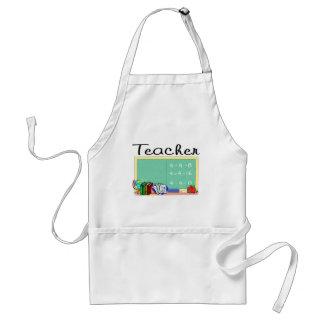 Teacher gifts adult apron