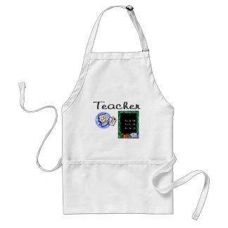 Teacher Gifts Aprons