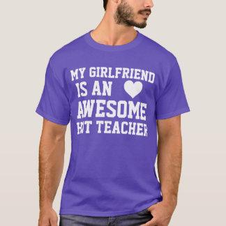 Teacher Girlfriend T-Shirt