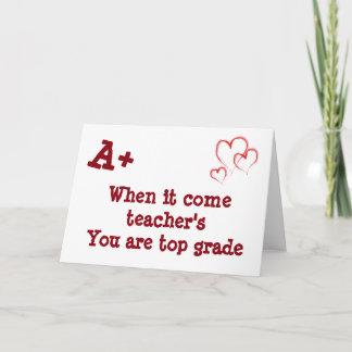 ***TEACHER***