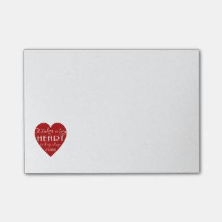 Teacher heart  apple notes