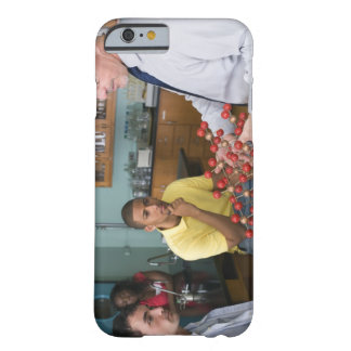 Teacher instructing students barely there iPhone 6 case