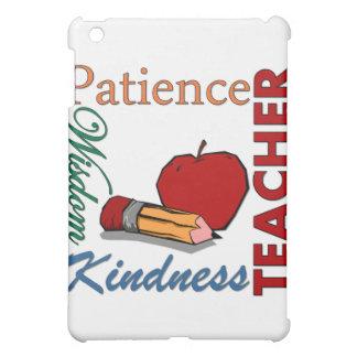 TEACHER iPad MINI CASE