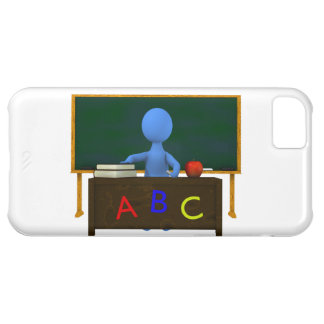 Teacher iPhone 5C Case