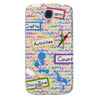 Teacher iPhone Galaxy S4 Case