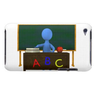 Teacher iPod Touch Cover