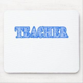 Teacher Mouse Mats