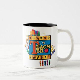 """""""Teacher"""" Mug"""