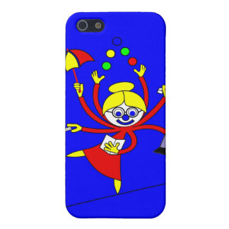 Teacher of Today Cover For iPhone SE/5/5s