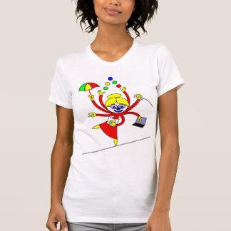 Teacher of Today T-Shirt