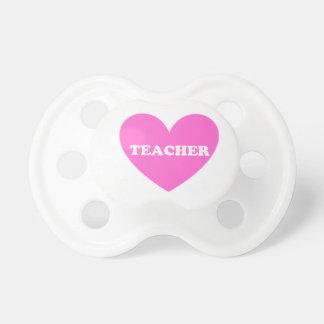 Teacher Pacifier