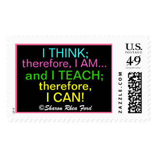 Teacher Postage