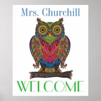 Teacher Poster - I Love It ... : )