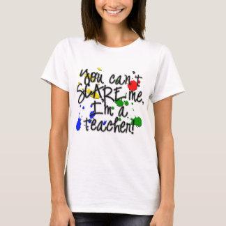 Teacher Scare copy T-Shirt