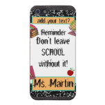Teacher/Student School Theme Speck iPhone Case Cases For iPhone 5