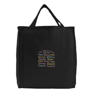 Teacher / Student Teacher / Coach, etc. Tote Canvas Bags